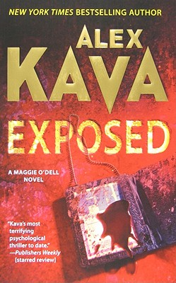 Exposed By Kava, Alex